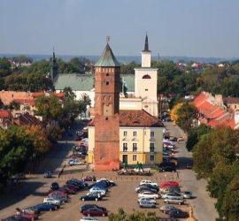 Kościół w Pułtusku